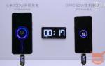 Как работает быстрая зарядка xiaomi?