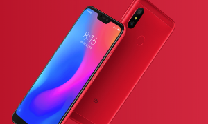 Сколько стоит смартфон xiaomi redmi 6 pro?