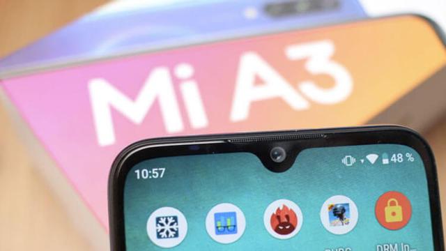 xiaomi mi a3 - обзор, характеристики, отзывы