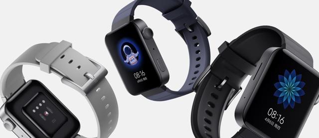 xiaomi mi watch - обзор, характеристики, отзывы