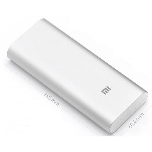xiaomi mi power bank 16000 - обзор, характеристики, отзывы