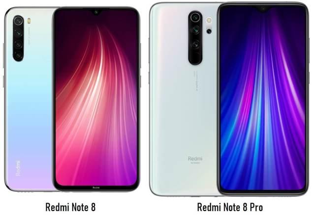 xiaomi redmi note 8 pro - обзор, характеристики, отзывы