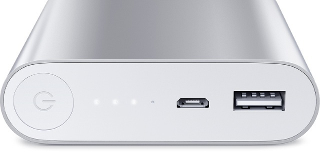 xiaomi mi power bank 10400 - обзор, характеристики, отзывы