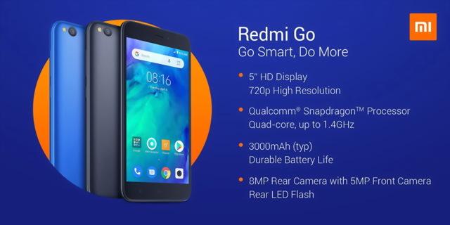 xiaomi redmi go - обзор, характеристики, отзывы