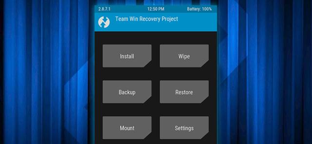 Как установить twrp recovery на xiaomi в 2019 - инструкция